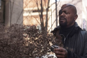 Here's who Nick Fury was meeting at the end of Avengers: Infinity War