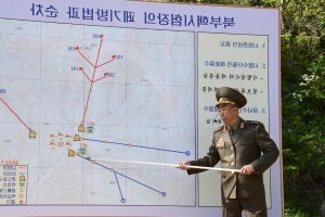 September 2017 nuclear test triggers 2019 earthquake in North Korea