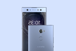 Sony to unveil Xperia XA3 lineup ahead of schedule