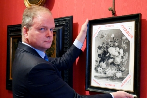 Uffizi urges Germany to return painting stolen by Nazis