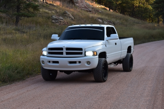 2000 Dodge Ram 2500 – Word of Mouth