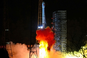 Chinese spacecraft is first to land on far side of moon