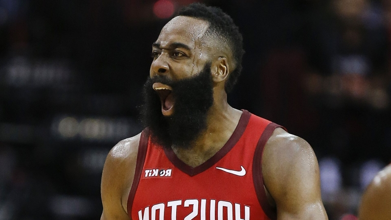 672c77ddebfc Sport  James Harden on MVP   I m going to get it  - PressFrom - US