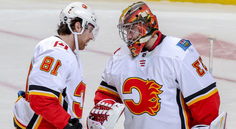 4cf7e437836 Sport  NHL Mailbag  What will the Flames do at the trade deadline ...