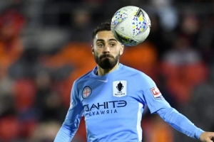 Sydney FC hoping new man will be cleared to face the Mariners