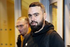 'Yellow vest' leader Eric Drouet arrested