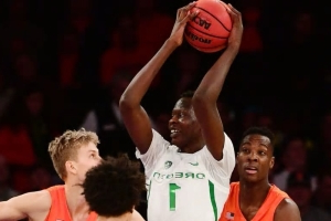 BREAKING: Bol Bol Officially Announces He'll Have Season-Ending Surgery and Prepare for NBA Draft