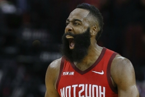 494643866ec8 Five crazy stats from James Harden s recent run of dominance