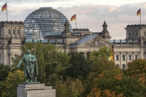 'Mass hack attack' on German politicians