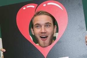 PewDiePie hackers take over TV systems