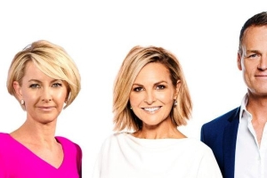 Australia to wake up with Georgie and Deb on Today