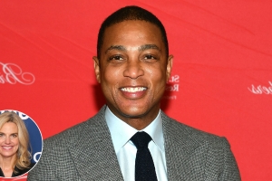 Don Lemon Shares Emotional Message to Kevin Hart: