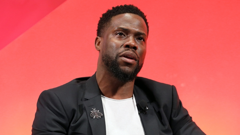 Oscars Open to Kevin Hart Return – If Comedian Says the Word (EXCLUSIVE)