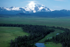 Trump administration presses ahead with Alaskan drilling plan despite shutdown
