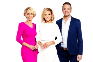 'TODAY': New line-up for 2019 revealed