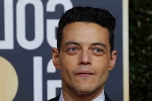 Golden Globes 2019: Rami Malek tried to hug his hero Nicole Kidman and it was very awkward