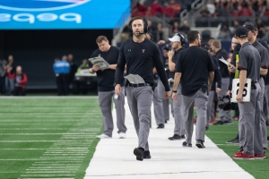 Kliff Kingsbury is interviewing with NFL teams after all