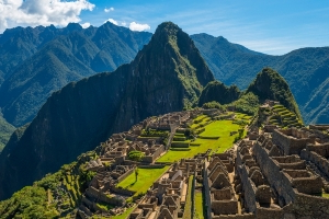 Officials Add Timed Tickets at Machu Picchu to Conserve Landmark