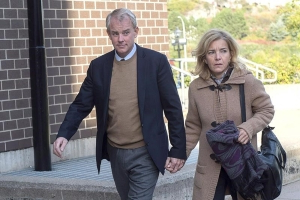 Oland murder trial resumes after break