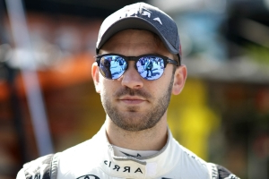 Stewart-Haas Racing signs Daniel Suarez to drive No. 41 car
