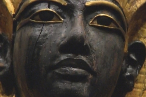 The treasures of King Tut, on tour for the last time