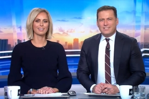 'TODAY' presenter Sylvia Jeffreys shares touching farewell with fans