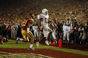 Vince Young, Dennis Erickson headline College Football Hall of Fame's Class of 2019