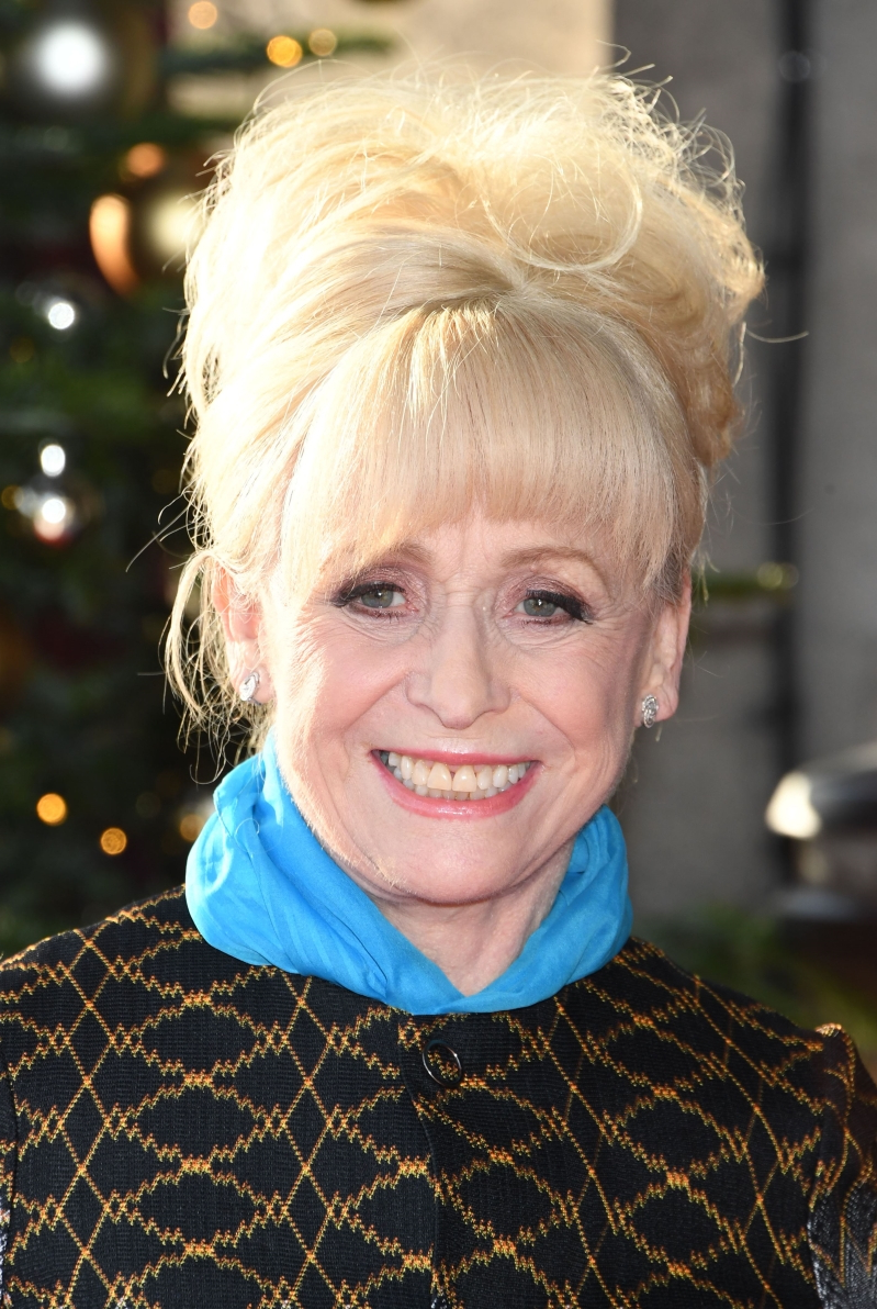 Communication on this topic: Andie Arthur USA, barbara-windsor-born-1937/