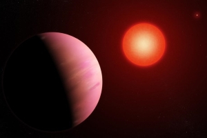 Citizen scientists discover rare exoplanet