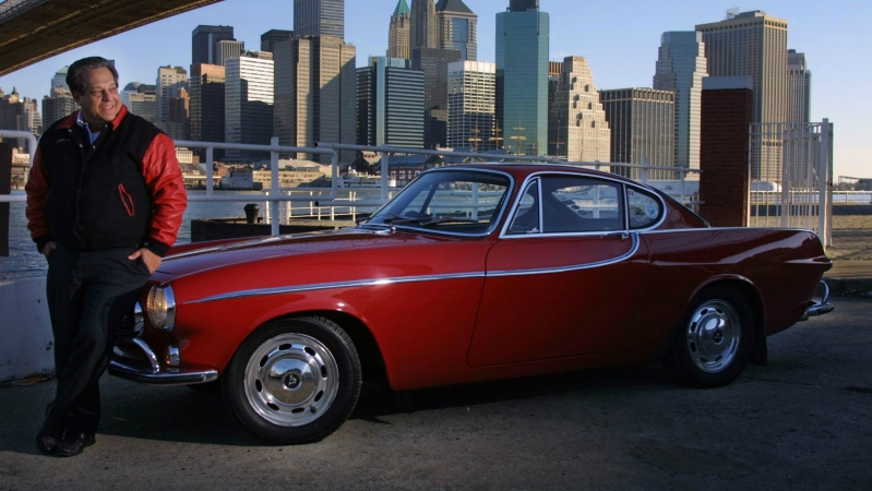 Ownership Irv Gordon Outlived By His Volvo Pressfrom Canada