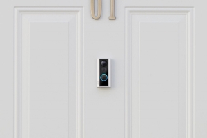 No doorbell, no problem: Ring introduces Door View Cam that replaces peephole in homes