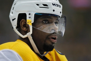 Subban message offers hope to teen target of racist taunts