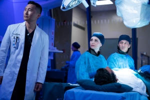 'The Good Doctor': Daniel Dae Kim Joins Medical Drama in First TV Role Since 'Hawaii Five-0' Exit