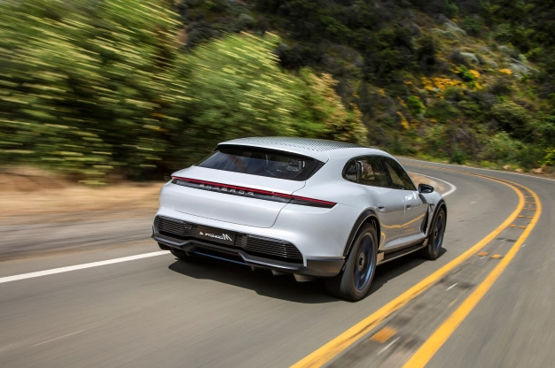 The New-Car and Concept Hits, Misses, and Revelations from 2018