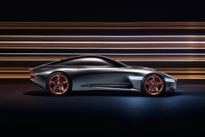 These Are the Coolest Concept Cars of the Year