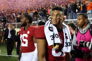 55fa4c94f Sport  Tua Tagovailoa s bad night vs. Clemson shakes the narrative ...
