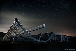 Alien signals? More bizarre 'fast radio bursts' detected from outer space