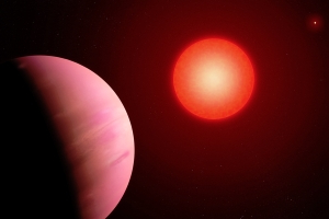 Amateur scientists just found a new planet, and it might even be habitable