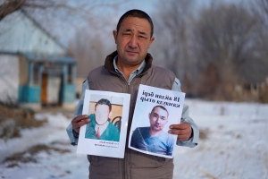 China allowing 2,000 ethnic Kazakhs to leave Xinjiang region