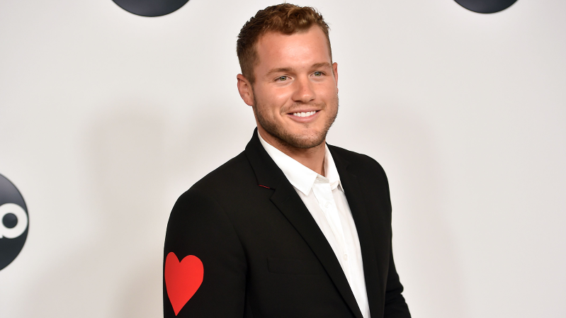 Sport Colton Underwood S Nfl College Football Career Before The