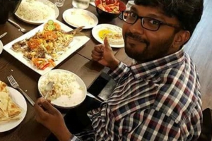 Man arrested over murder of Brisbane restaurant owner Abdul Mohammed