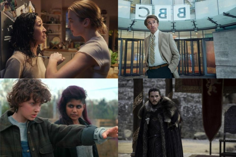 Entertainment: Most exciting TV coming in 2019 - the best new shows