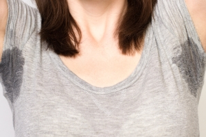 One in 20 people deals with excessive sweating. Here's how to know if you have it too.