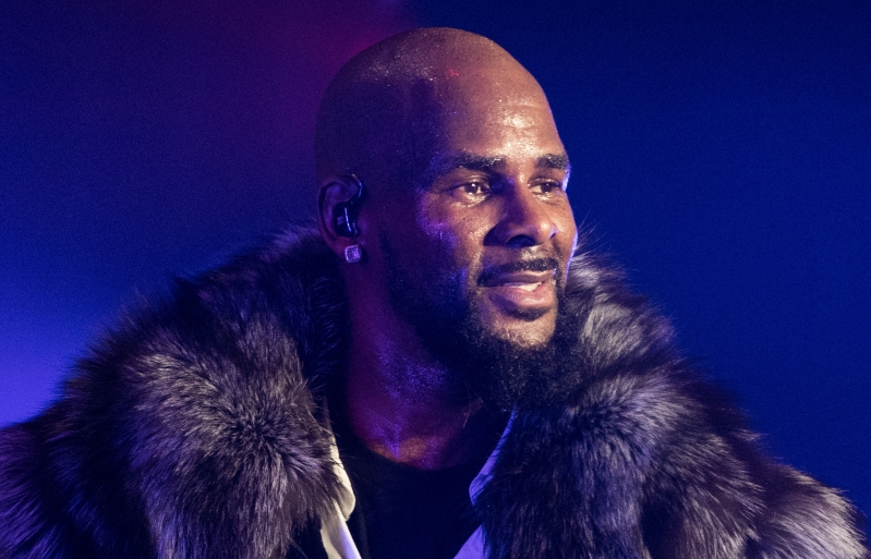 Entertainment: 'Surviving R  Kelly' documentary spurs