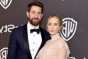 Emily Blunt and John Krasinski Become Matt Damon's Neighbor After $11 Million Apartment Purchase