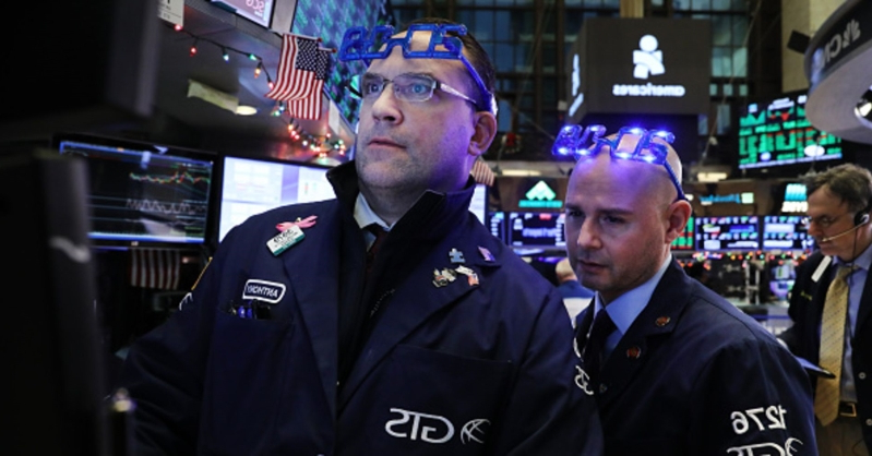 Investors are finding out now why the stock market tanked in December