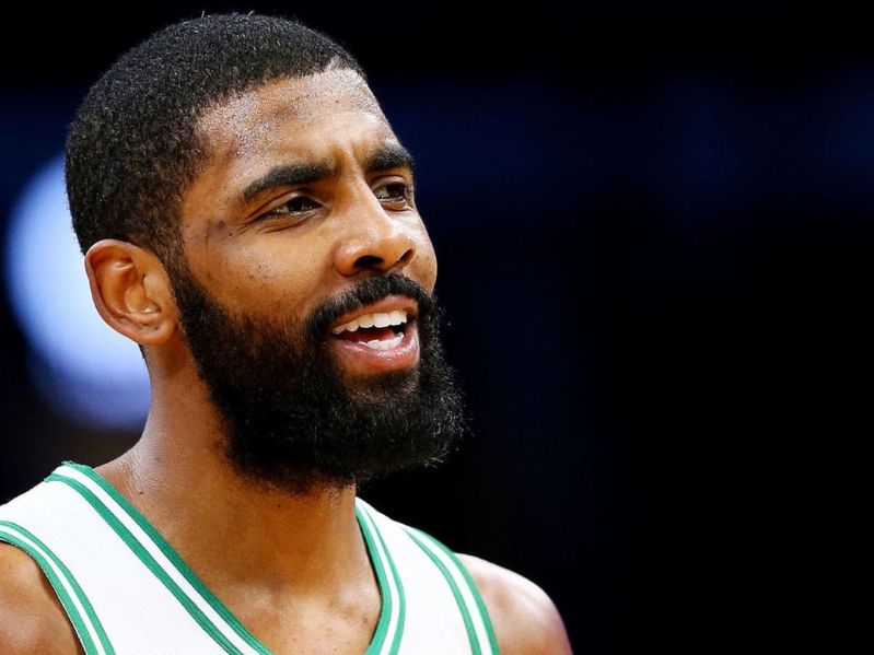 Kyrie: Celtics' team meeting following Bucks loss was turning point