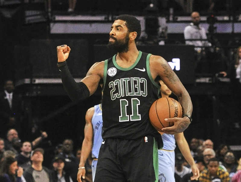 a465d4e8e3d1 Sport  Kyrie Irving opens up about challenges of playing with LeBron ...