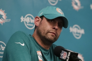 Mehta: New Jets coach Adam Gase has tools to lead Sam Darnold and Gang Green into future
