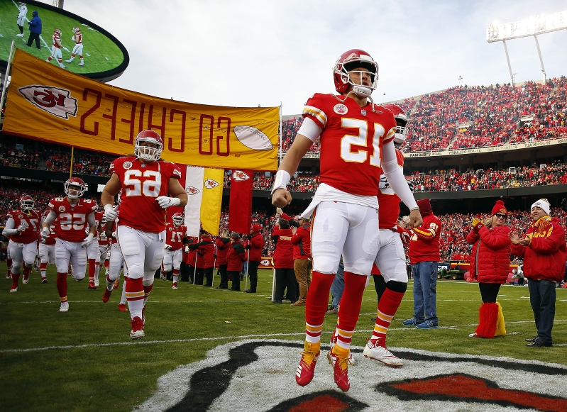 4905fecf4 Why Patrick Mahomes can pierce Colts and avoid Chiefs' dreaded January flop